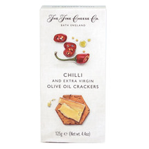 Crackers Chilli