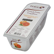 Boiron Pink Grapefruit Puree