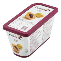 Boiron Papaya Puree