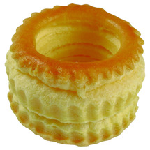 Jean Ducourtieux Puff Pastry - Bouchee Hoteliere (