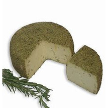 Queso Al Romero Sheep Rosemary
