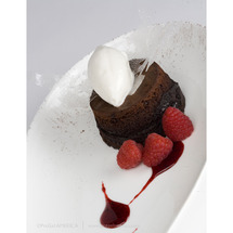 Molten Choc Cake Mix - Pronto