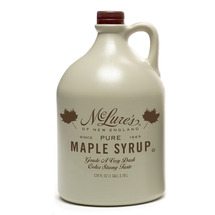 Maple Syrup Drk Robust Grade a