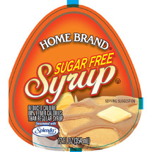 Maple Syrup Sugar Free