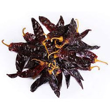 Pepper Guajillo (5 Lb.)dried