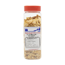Spice Garlic Flakes