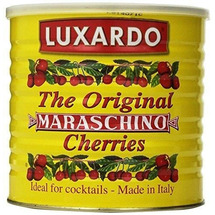 Luxardo Cherries - Maraschino