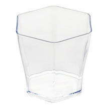 Rw Hexagon Glass