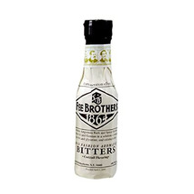 Bitters Old Fashion Aromatic