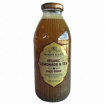 Harney & Sons Organic Half Lemonade & Half Tea