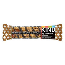 Kindbar Pnut Btr Drk Chocolate