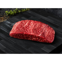 Prime Flat Iron Steak 6oz