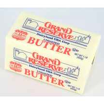 Grand Reserve Unsalted Butter
