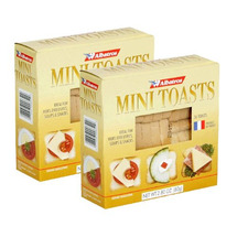 Toasts Mini