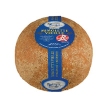 Isigny Mimolette Aged 12 Month