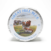 Great Hill Farm Blue Great Hill Cheese