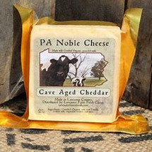 Green Valley Amish Noble Caved Aged