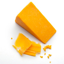 Cheddar Colored