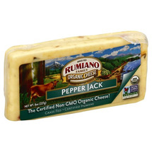 Laubscher Pepper Jack  Cheese