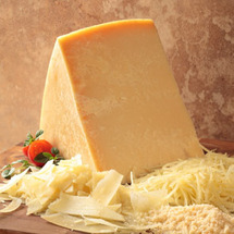 Parmesan Grated