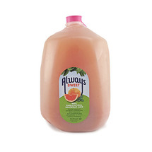 Grapefruit Juice Fresh