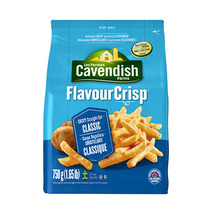 French Fry Cavendish Always Cr