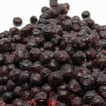 Frozen Blueberries (whole) (wi