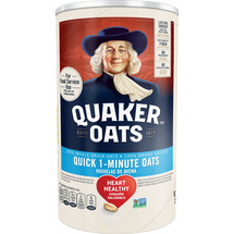 Oats Quaker Quick