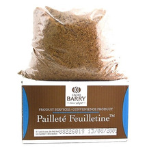 Paillete Feuilletine Barry