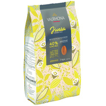Valrhona Jivara Milk Grand Cru