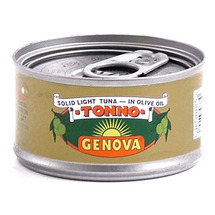 Chicken of the Sea Genova Tuna
