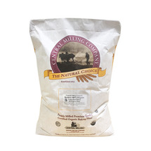 Central Milling Company Beehive Organic Unbleached