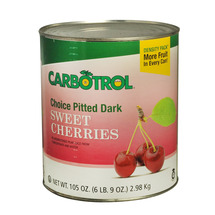 Cherries Dark Red Pitted
