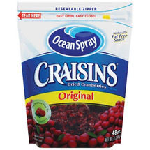 Cranberries Dry Ocean Spray