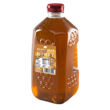 Bear Club Honey - Clover - Extra Light Amber
