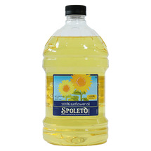 Sunflower Oil Pet Spoleto