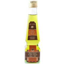 Imported Black Truffle Oil