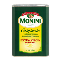 Monini Extra Virgin Olive Oil