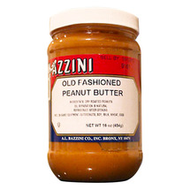 Peanut Butter Smooth Bazzini