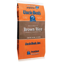 Rice Brown Uncle Bens