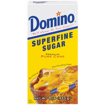 Superfine Bar Sugar