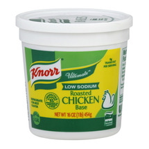 Knorr Chicken Base