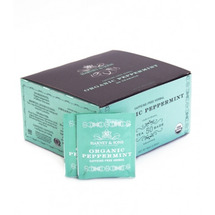 Peppermint Tea Organic Premium