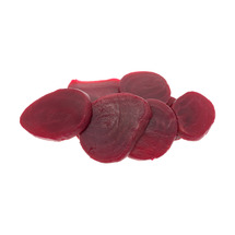 Beets Sliced