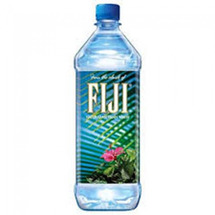 Fiji Water Still