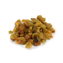 Hialeah Golden Raisins
