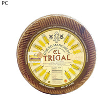 El Trigal Manchego Reserve Cheese