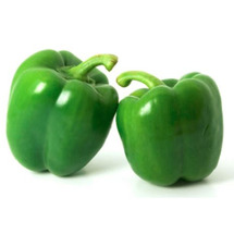 Peppers Green