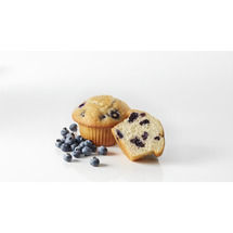 Frozen Muffin Mix Blueberry