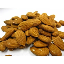 Almonds Shelled Whole Natural